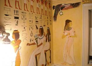 Pharaoh's bathroom 2