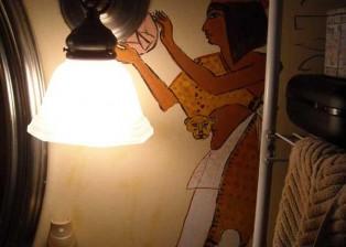 The Pharaoh's Lightolier